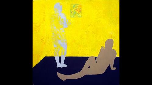 at half past seven, by Luca Molnar '13