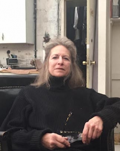 Marsha Pels