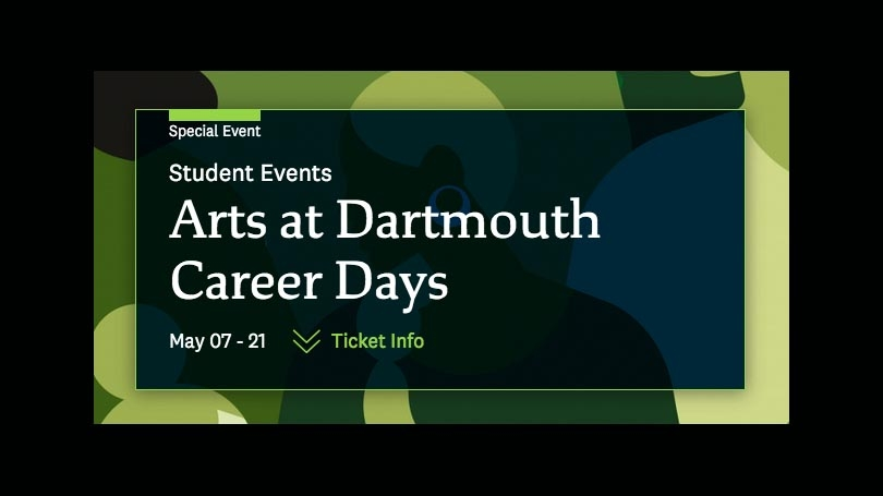 Dartmouth career days